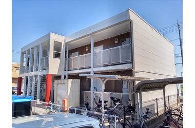 レオパレス播磨Ⅱ 1階 1K 賃貸アパート