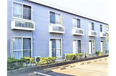 レオパレス小城 1階 1K 賃貸アパート
