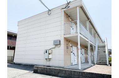 レオパレス福田 1階 1K 賃貸アパート