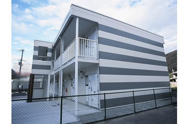 レオパレスIKEJIRI 2階 1K 賃貸アパート