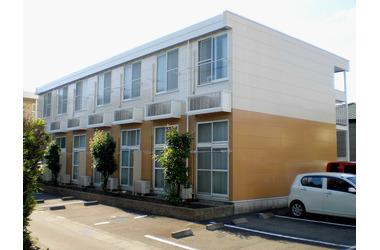 レオパレスジュネス04 1階 1K 賃貸アパート