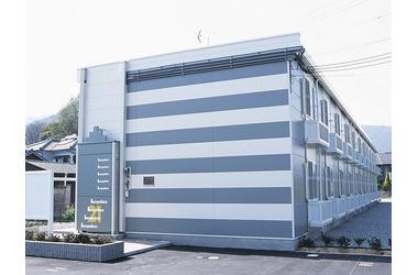 レオパレスボナール 1階 1K 賃貸アパート