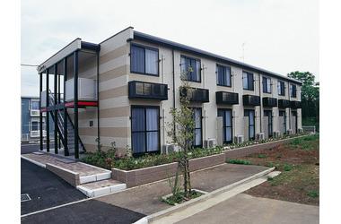 レオパレスカメリアひたち野Ⅱ1階1K 賃貸アパート