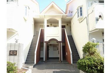 レオパレス松田 1階 1K 賃貸アパート