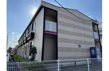 レオパレスルミエール1階1K 賃貸アパート
