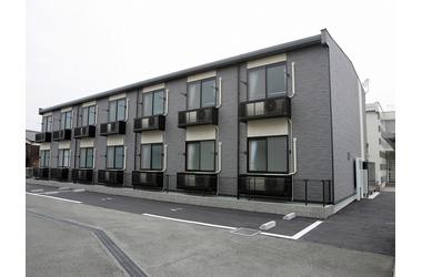 レオパレスカモミール 1階 1K 賃貸アパート