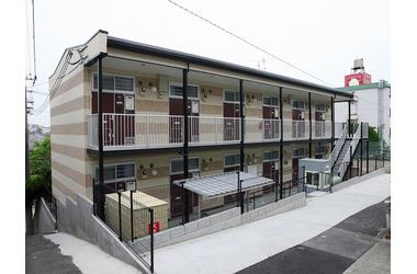 レオパレスヒルデナー ハイム 1階 1K 賃貸アパート