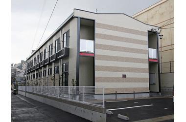 レオパレスHANAMIZUKI 1階 1K 賃貸アパート