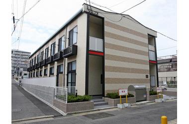 レオパレスSERAI 2階 1K 賃貸アパート