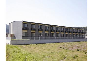 レオパレス篠山 1階 1K 賃貸アパート
