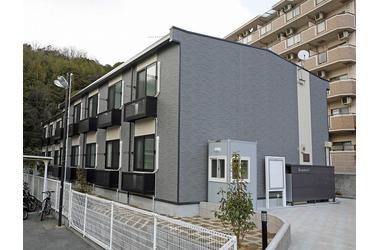 レオパレス北野屋敷 2階 1K 賃貸アパート