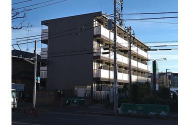 レオパレスグリーンⅢ3階1K 賃貸マンション