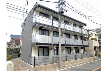 レオパレス宮坂3階1K 賃貸マンション
