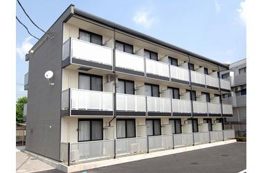 レオパレスリバーヴィレッジM1階1K 賃貸マンション