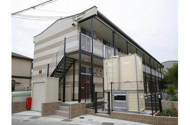 レオパレスルコトゥ 1階 1K 賃貸アパート