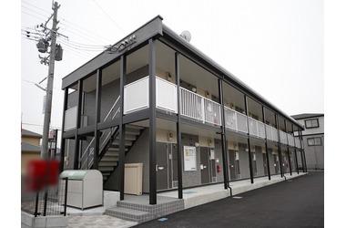 レオパレスユニコム弐番館 1階 1K 賃貸アパート