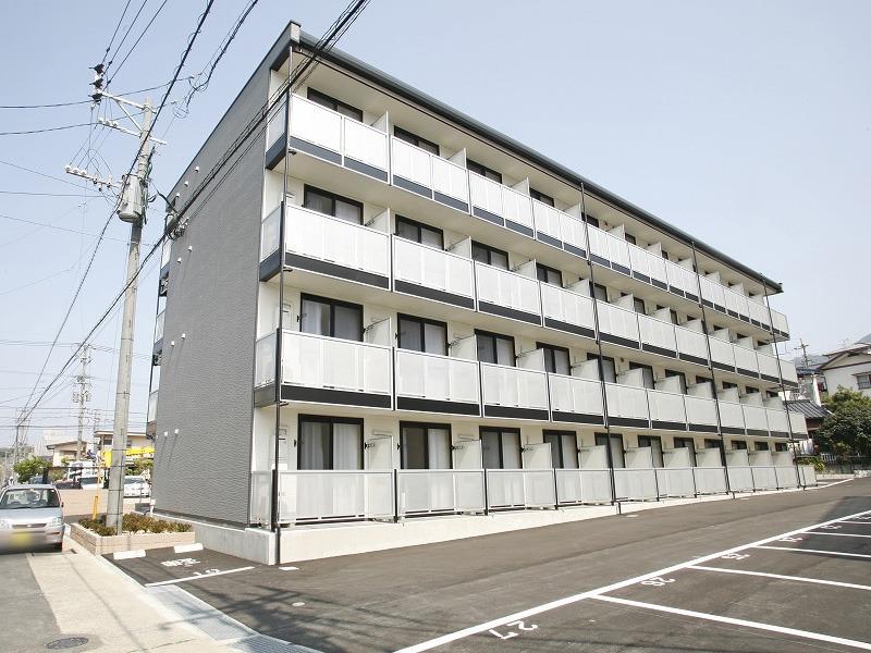 レオパレスSHIBATAⅢ 賃貸マンション