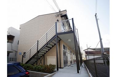 レオパレスエスポア六番町 2階 1K 賃貸アパート