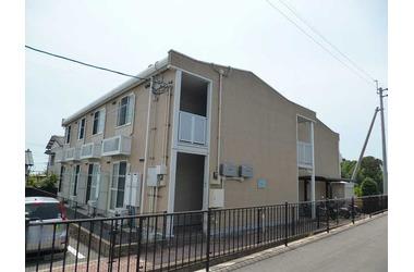 レオパレスシーガルⅡ 1階 1K 賃貸アパート