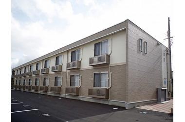 レオネクストフィオーレ太子 2階 1K 賃貸アパート