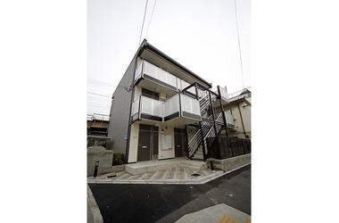 レオパレスルミエール神戸 1階 1K 賃貸マンション