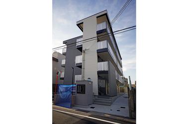 レオパレスエミネンス28 3階 1K 賃貸マンション