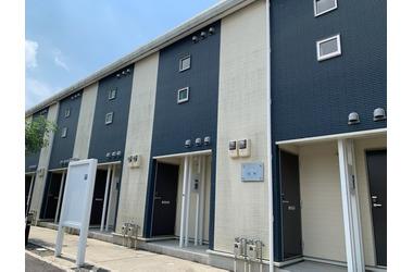 レオネクスト永田 2階 1K 賃貸アパート
