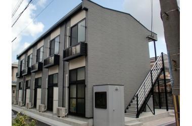 レオパレスパルタ 2階 1K 賃貸アパート
