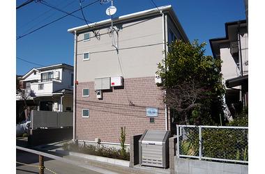 レオネクストシオン北沢1階1K 賃貸アパート