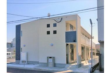 レオネクストミルティーユ 2階 1R 賃貸アパート
