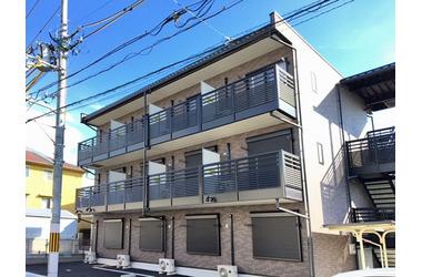 レオネクストCOZY 1階 1K 賃貸マンション