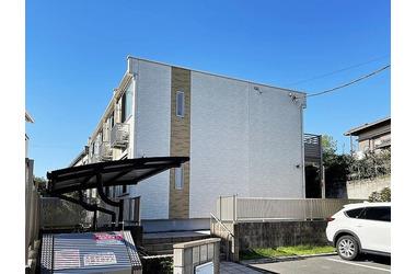 レオネクストアンジェ2階1K 賃貸アパート