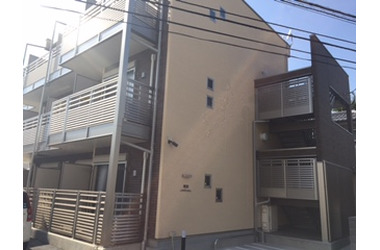 クレイノエスポワールK3階1K 賃貸マンション