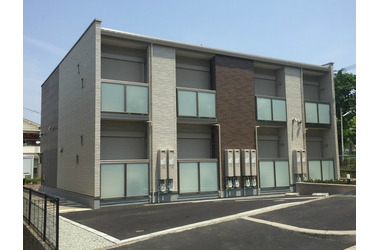 クレイノヴァルト 1階 1K 賃貸アパート