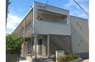 クレイノグレッシャー 1階 1K 賃貸アパート