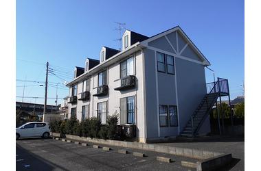 レオパレスTOKIO1階1K 賃貸アパート