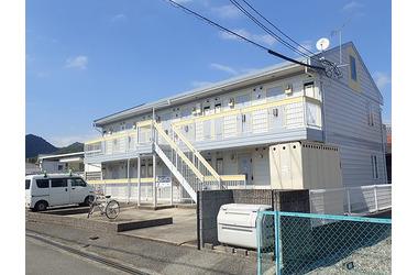 レオパレス和田 1階 1K 賃貸アパート