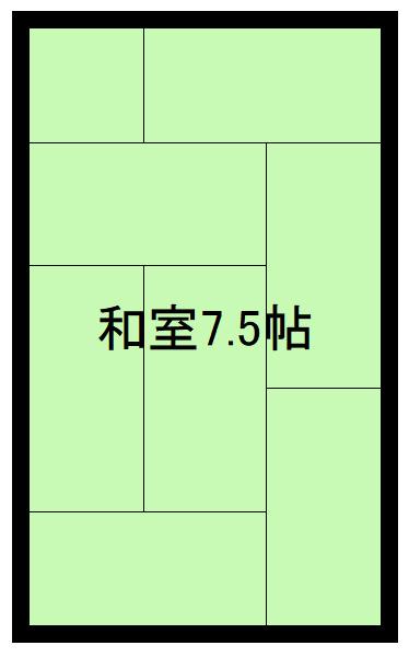 掲載テストくるま -m1階 20SK 賃貸マンション