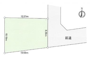 東京都練馬区富士見台2丁目