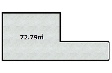 深江 徒歩1分 1階 22.01坪