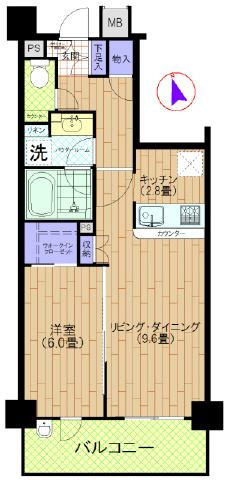 日神パレステージ池袋西/東京都板橋区中丸町11-6