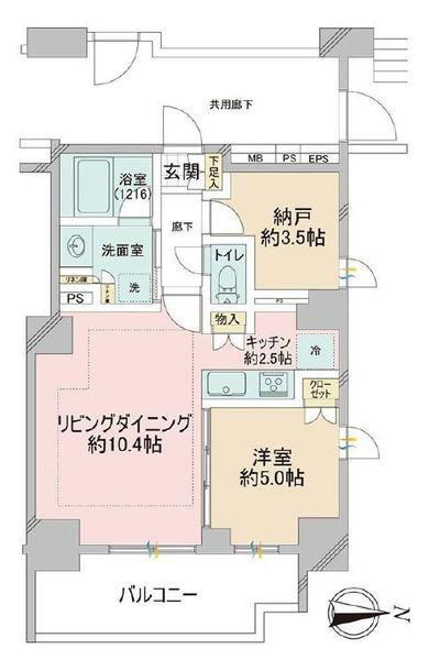 レーベン浅草AYAGINU/東京都台東区西浅草3丁目