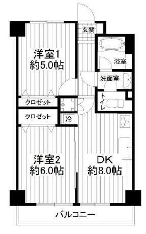 横浜ダイヤモンドマンション/神奈川県横浜市西区平沼1丁目