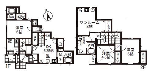 中古 上大岡 共同住宅/神奈川県横浜市港南区上大岡東2丁目