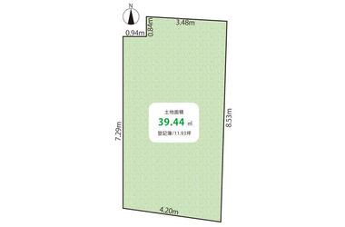 葛飾区西新小岩5丁目/東京都葛飾区西新小岩5丁目