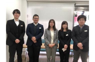 ハウスコム株式会社 日吉店