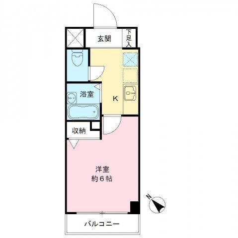サンテミリオン池袋Ⅱ/東京都豊島区池袋3丁目55-10