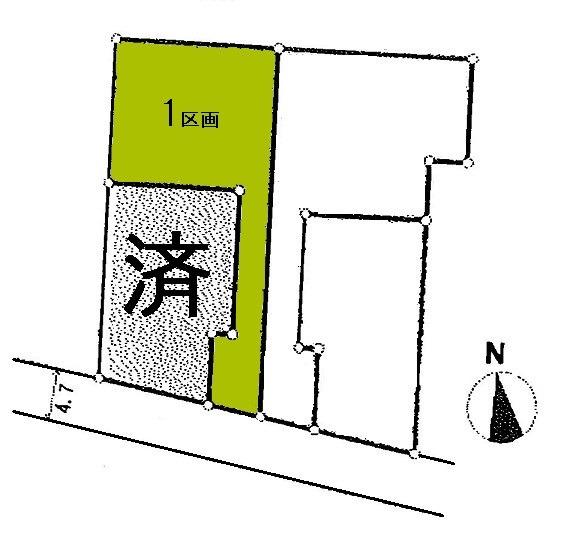 北鎌倉/神奈川県鎌倉市台