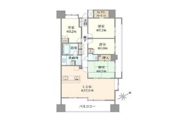 ライオンズガーデン成増ヴィスタヒルB棟/埼玉県和光市白子2丁目