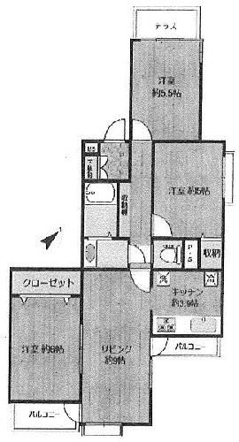 ユニーブル横浜山手第二/神奈川県横浜市中区矢口台
